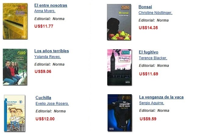 books for native speakers 1
