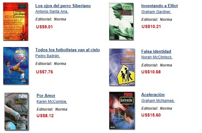 books for native speakers 2