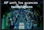 4 avances tecnologicos
